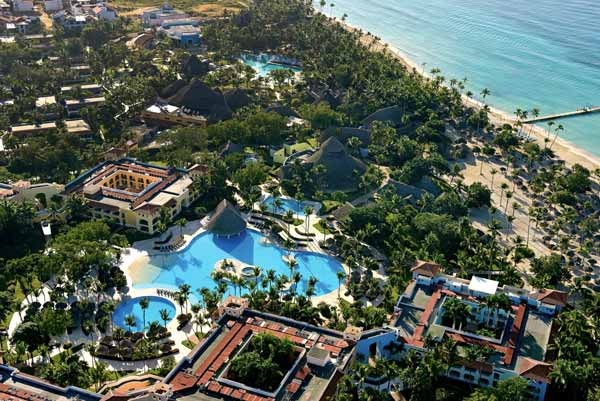 Accommodations - Iberostar Hacienda Dominicus - All Inclusive La Romana