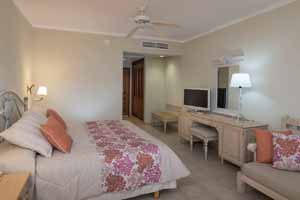 Double room at Iberostar Selection Hacienda Dominicus Hotel