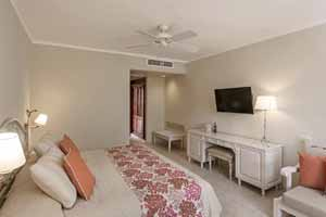 Double Superior room at Iberostar Selection Hacienda Dominicus Hotel
